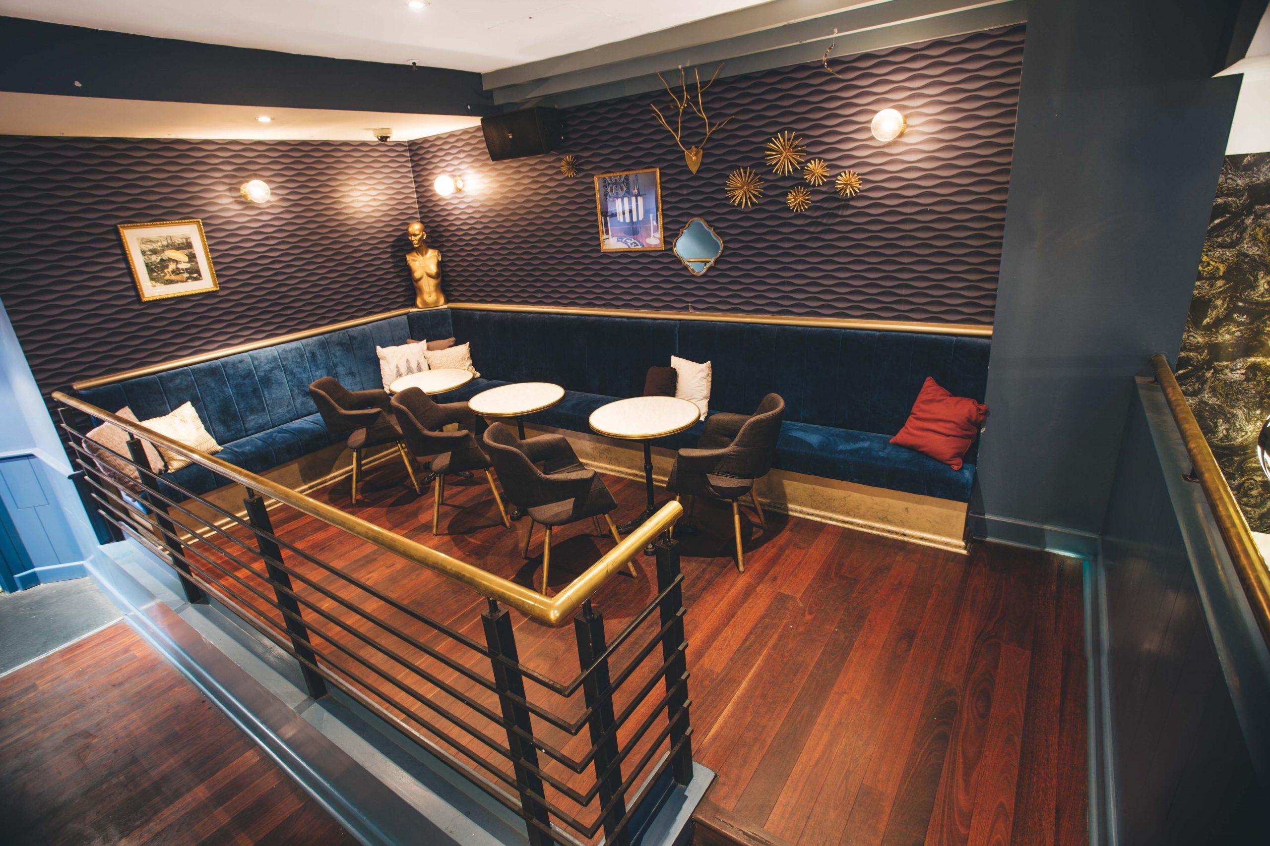 Glamour - Lounge